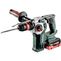 Metabo Cordless SDS Drills
