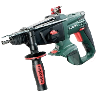 Metabo Cordless SDS-Plus Drills