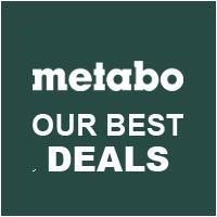 Metabo DEALS