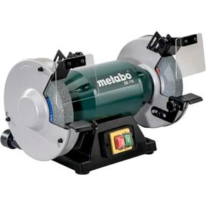 Metabo DS 175 Bench Grinder 240v