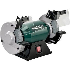 Metabo DS125 Bench Grinder 240v