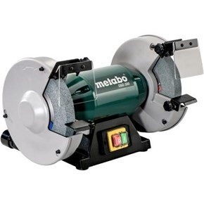 Metabo DSD200 3-Phase/400v Bench Grinder