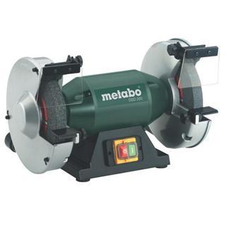 Metabo DSD200 3-Phase/400v Bench Grinder
