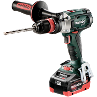 Metabo Drilling & Screwdriving