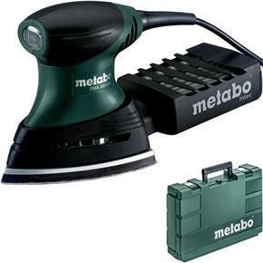Metabo FMS 200 Intec 200W 100x147mm Delta Sander