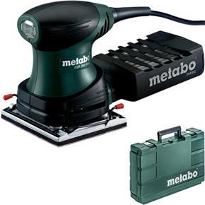 Metabo FSR 200 Intec 200W 1/4 Sheet Orbit Sander