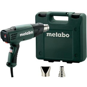 Metabo HE20-600 Hot Air Gun 240v