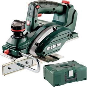 Metabo HO18LTX20-82 18V Planer (Naked, MetaLoc Box)