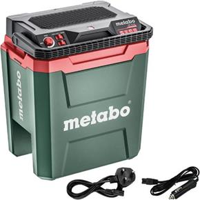 Metabo KB 18 BL 18V Coolbox (Naked) with Heating Function