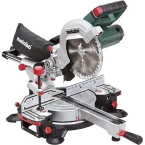 Metabo KGS18LTX Cordless Naked Mitre Saw