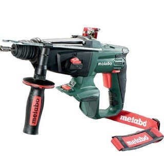 Metabo KHA 18 LTX 18v SDS-Plus Drill (Naked)