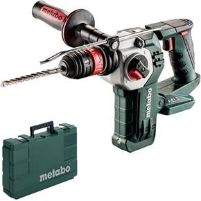 Metabo KHA18LTXBL24 Quick 18V Brushless SDS Drill (Body, Case)