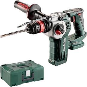 Metabo KHA18LTXBL24 Quick 18V Brushless SDS Drill (Naked, MetaLoc Box)
