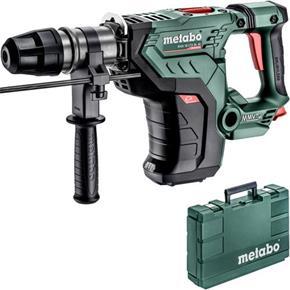 Metabo KHA18LTXBL40 18V SDS-Max Drill (Naked, Case)