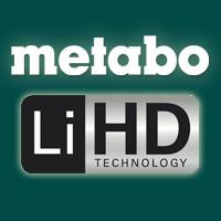 Metabo LiHD