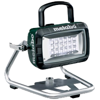 Metabo Lights & Torches