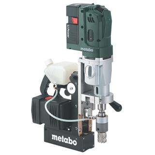 Metabo MAG28 LTX 32 Magnetic Drill