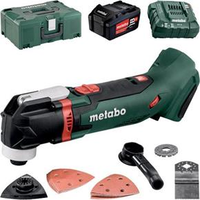 Metabo MT 18 LTX 18V Multi-cutter (1x 4Ah)