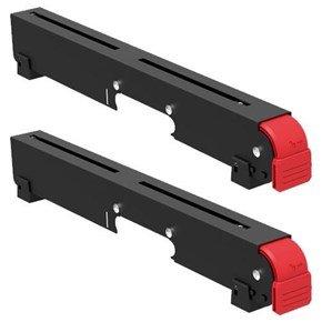 Metabo Mounting Rails for KSU 100/251/401 Stands