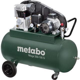 Metabo Mega 350-100 D Compressor