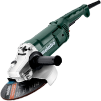 Metabo Metalworking Tools
