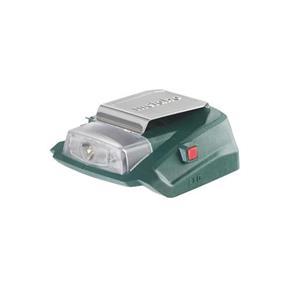Metabo PA14.4-18 LED USB Battery Adaptor