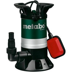 Metabo PS7500 Water Pump