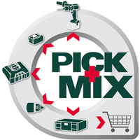 Metabo Pick & Mix (Build Your Own Kit)