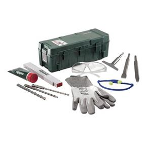 Metabo SDS-Plus Accessory Set