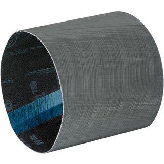 Metabo Pyramid Burnisher Sanding Belts 280G 90x100mm (5pc)