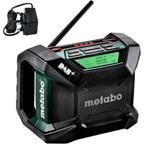 Metabo R12-18BT DAB+ Digital Site Radio with Bluetooth (Naked)