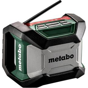 Metabo R12-18BT Site Radio with Bluetooth (Naked)