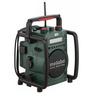 Metabo RC 14-18 AM FM Radio Charger