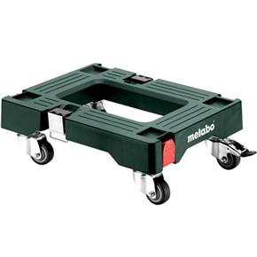 Metabo Trolley for MetaLocs & AS 18 L PC Extractor