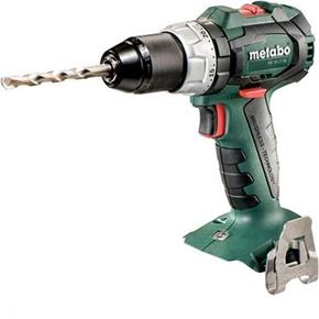 Metabo SB18LTBL 18V Brushless Combi Drill (Naked, MetaLoc Box)