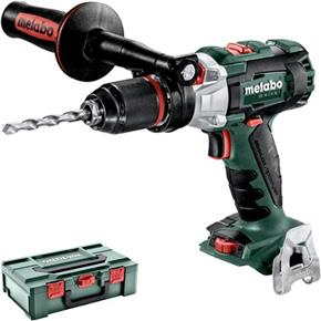 Metabo SB 18 LTX BL I 18V Brushless Combi Drill (Naked, MetaLoc Box)