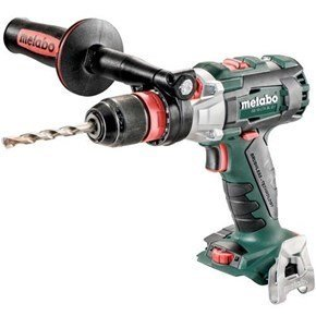 Metabo SB 18 LTX BL Quick Naked Brushless Combi Drill