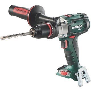 Metabo SB 18 LTX Combi Drill (Naked)