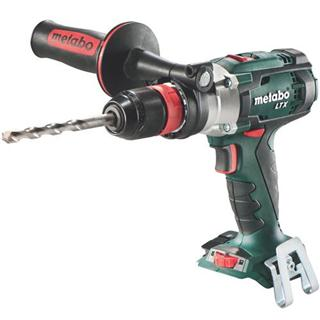Metabo SB 18 LTX QUICK Combi Drill (Naked)