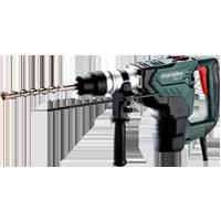 Metabo SDS-Max Drills