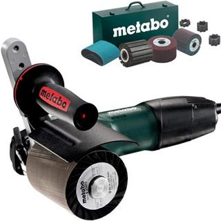 Metabo SE 12-115 Burnisher Polisher Set