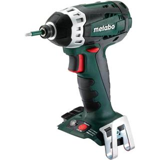 Metabo SSD 18 LTX 200 Impact Driver (Naked)