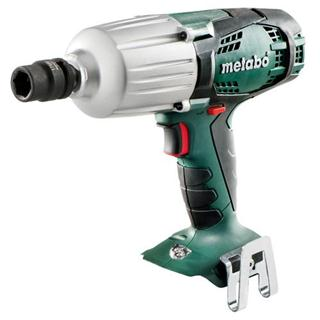 Metabo SSW 18 LTX 600 Impact Wrench (Naked)