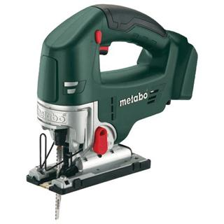 Metabo STA 18 LTX Jigsaw (Naked)