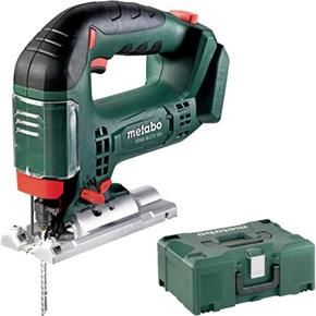 Metabo STAB18LTX100 18V Jigsaw (Naked, MetaLoc Box)