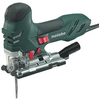 Metabo STE 140 Plus Jigsaw (240v)