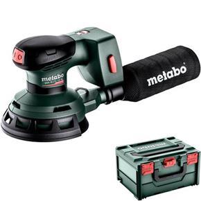 Metabo SXA 18 LTX 125 BL 18V Random Orbit Sander (Naked, MetaBox)
