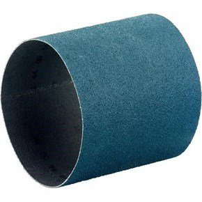 Metabo Burnisher Sanding Belts 220G 90x100mm (10pc)