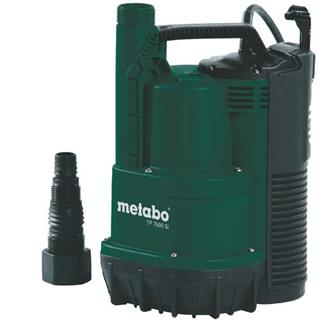 Metabo TP 7500 SI Water Pump