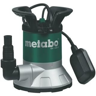 Metabo TPF 7000 S Low Intake Water Pump